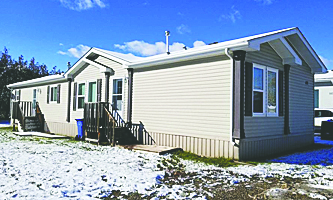 Image for ONLINE AUCTION: Mobile home lo…